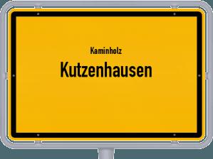 Kaminholz & Brennholz-Angebote in Kutzenhausen
