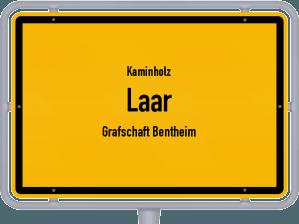 Kaminholz & Brennholz-Angebote in Laar (Grafschaft Bentheim)