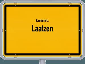 Kaminholz & Brennholz-Angebote in Laatzen