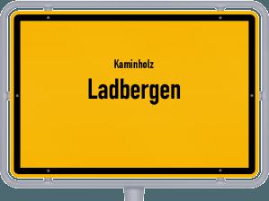 Kaminholz & Brennholz-Angebote in Ladbergen