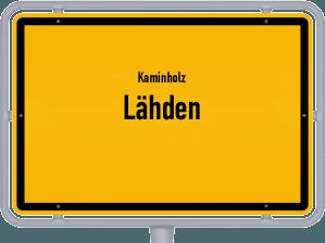 Kaminholz & Brennholz-Angebote in Lähden