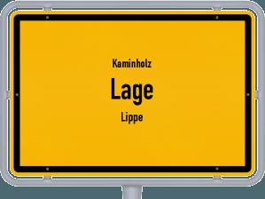 Kaminholz & Brennholz-Angebote in Lage (Lippe)