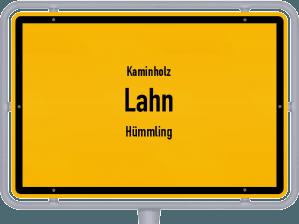 Kaminholz & Brennholz-Angebote in Lahn (Hümmling)