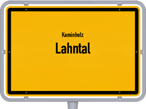 Kaminholz & Brennholz-Angebote in Lahntal