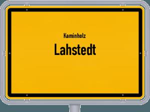 Kaminholz & Brennholz-Angebote in Lahstedt