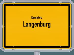 Kaminholz & Brennholz-Angebote in Langenburg