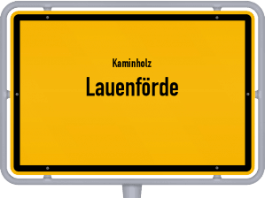 Kaminholz & Brennholz-Angebote in Lauenförde