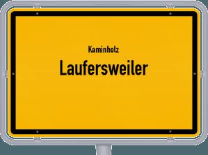 Kaminholz & Brennholz-Angebote in Laufersweiler