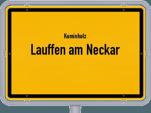 Kaminholz & Brennholz-Angebote in Lauffen am Neckar
