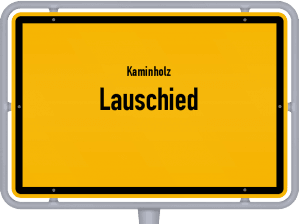 Kaminholz & Brennholz-Angebote in Lauschied