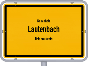 Kaminholz & Brennholz-Angebote in Lautenbach (Ortenaukreis)