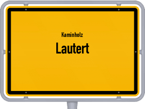 Kaminholz & Brennholz-Angebote in Lautert