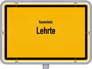 Kaminholz & Brennholz-Angebote in Lehrte