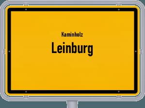 Kaminholz & Brennholz-Angebote in Leinburg