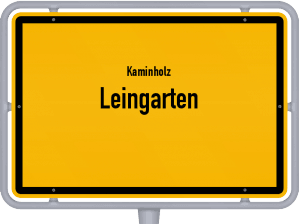 Kaminholz & Brennholz-Angebote in Leingarten