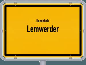 Kaminholz & Brennholz-Angebote in Lemwerder
