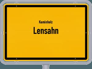 Kaminholz & Brennholz-Angebote in Lensahn