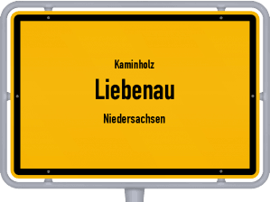 Kaminholz & Brennholz-Angebote in Liebenau (Niedersachsen)