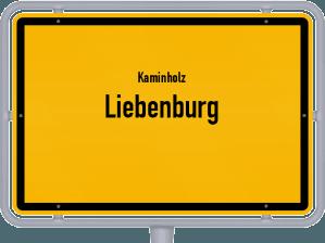 Kaminholz & Brennholz-Angebote in Liebenburg