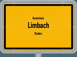 Kaminholz & Brennholz-Angebote in Limbach (Baden)