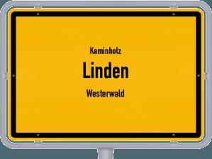Kaminholz & Brennholz-Angebote in Linden (Westerwald)