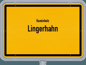 Kaminholz & Brennholz-Angebote in Lingerhahn