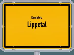 Kaminholz & Brennholz-Angebote in Lippetal