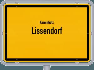 Kaminholz & Brennholz-Angebote in Lissendorf