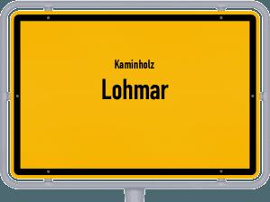Kaminholz & Brennholz-Angebote in Lohmar
