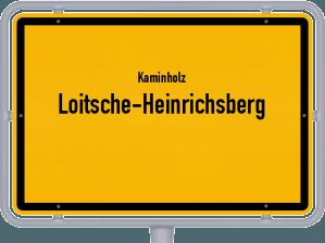 Kaminholz & Brennholz-Angebote in Loitsche-Heinrichsberg