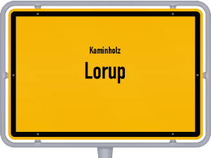 Kaminholz & Brennholz-Angebote in Lorup