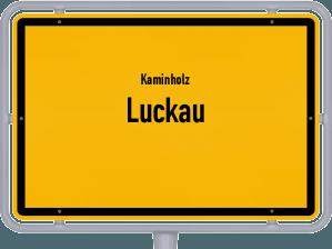 Kaminholz & Brennholz-Angebote in Luckau