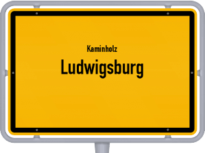Kaminholz & Brennholz-Angebote in Ludwigsburg