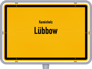 Kaminholz & Brennholz-Angebote in Lübbow