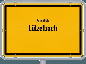 Kaminholz & Brennholz-Angebote in Lützelbach