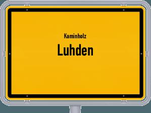 Kaminholz & Brennholz-Angebote in Luhden