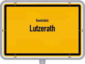 Kaminholz & Brennholz-Angebote in Lutzerath