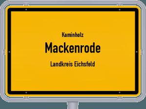 Kaminholz & Brennholz-Angebote in Mackenrode (Landkreis Eichsfeld)