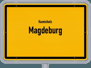 Kaminholz & Brennholz-Angebote in Magdeburg