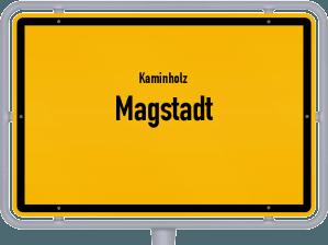 Kaminholz & Brennholz-Angebote in Magstadt