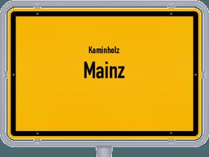 Kaminholz & Brennholz-Angebote in Mainz