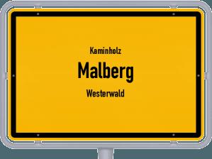 Kaminholz & Brennholz-Angebote in Malberg (Westerwald)