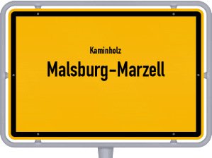 Kaminholz & Brennholz-Angebote in Malsburg-Marzell