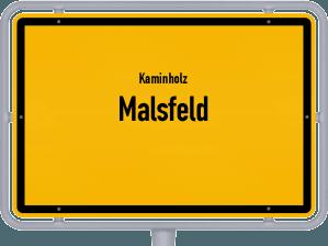 Kaminholz & Brennholz-Angebote in Malsfeld