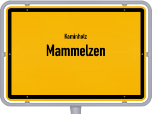 Kaminholz & Brennholz-Angebote in Mammelzen