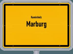 Kaminholz & Brennholz-Angebote in Marburg