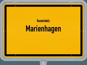 Kaminholz & Brennholz-Angebote in Marienhagen