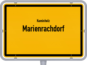 Kaminholz & Brennholz-Angebote in Marienrachdorf