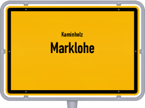 Kaminholz & Brennholz-Angebote in Marklohe