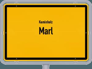 Kaminholz & Brennholz-Angebote in Marl